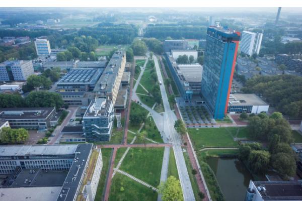 TU Delft – Opstellen Technisch Programma van Eisen